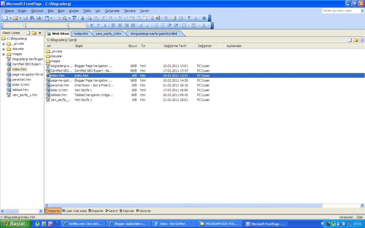 MICROSOFT 2003 POUR WINDOWS XP GRATUIT FRONTPAGE TÉLÉCHARGER