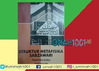 E-Book: Struktur Metafisika Sabzawari, Omah1001.net