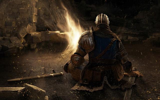 Se estaría desarrollando Dark Souls III para Nintendo Switch
