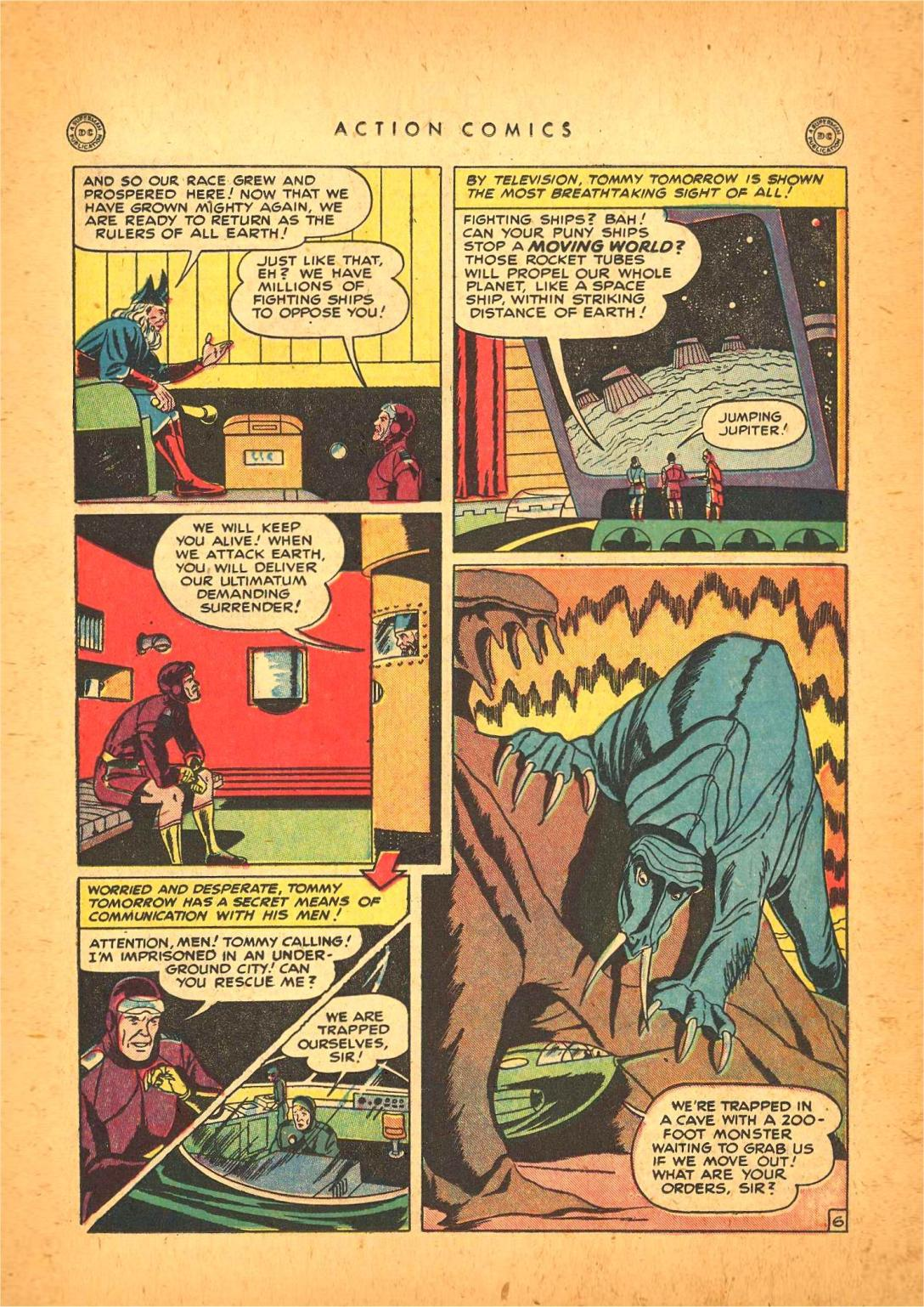 Action Comics (1938) 130 Page 27