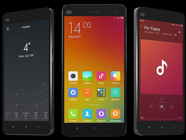 Cara Mudah Mengatasi Sinyal Hilang Ketika Update MIUI Xiaomi Redmi 2 Prime