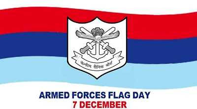 Armed Forces Flag Day and Armed Forces Week