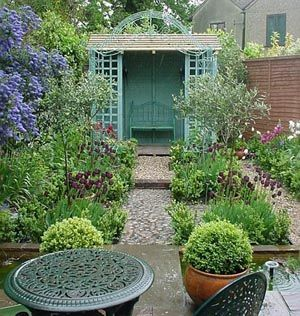 Very Small Garden Ideas - A Blog on Garden on Very Small Patio Ideas id=60176