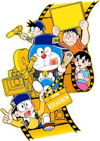 Review Anime: Doraemon (2005)
