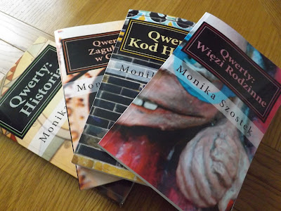 Qwerty - seria książek