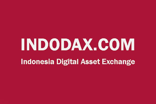 Indonesia Digital Asset Exchange