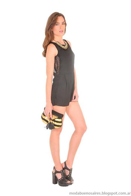 8bb2105bf Tu blog de moda  OSSIRA PRIMAVERA VERANO 2014  LOOKS CASUAL JUVENILES