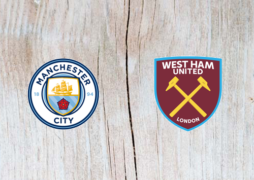 Manchester City vs West Ham Full Match & Highlights 27 February 2019
