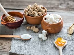 Tips Makanan Sehat Kurangi Asupan Gula