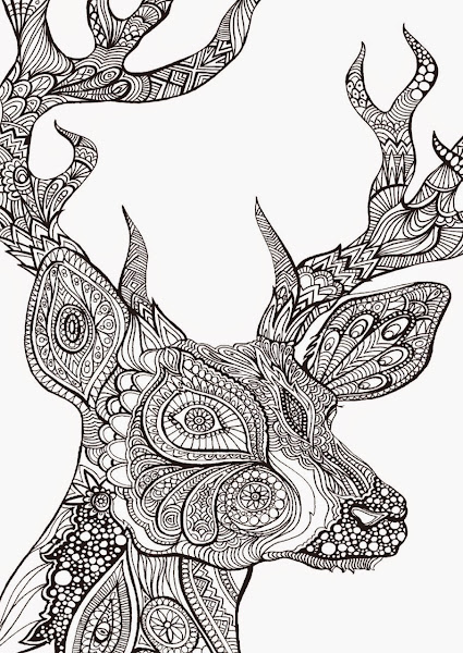 Art Therapy Anti Stress Coloring Book Amazon - Colorings.net