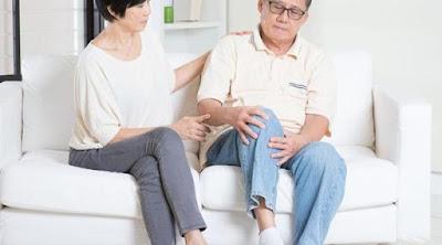 Penyebab Nyeri Sendi Dan Cara Mengatasinya