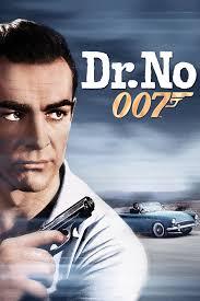 Dr No (1962)