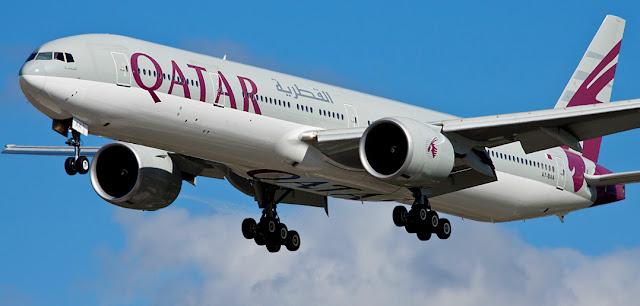 Katar Hava Yolları Bakırköy Şubesi Ofisi