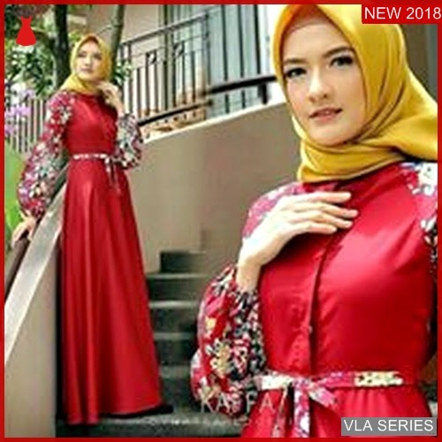 VLA056K19 Model Dress Kaffa Bd Murah BMGShop