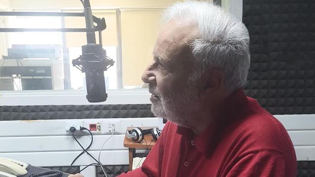 Δ. Σαραβάκος: Όραμά μου η ανάπτυξη της Πελοποννήσου με διαφάνεια & εντιμότητα