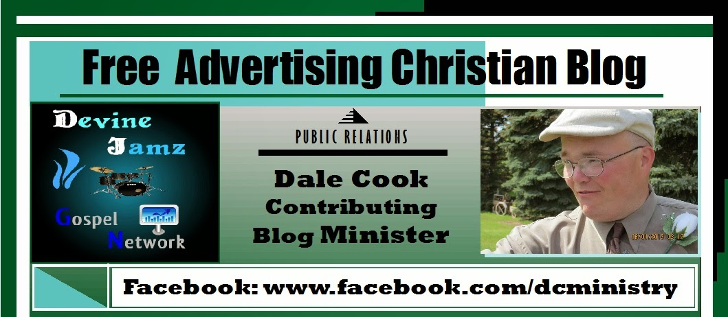 Christian Contributing Blogger