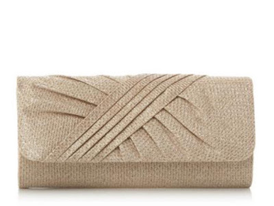 Roland cartier ladies bailee clutch bag