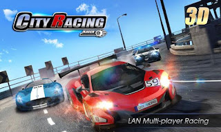 Image result for لعبة City Racing