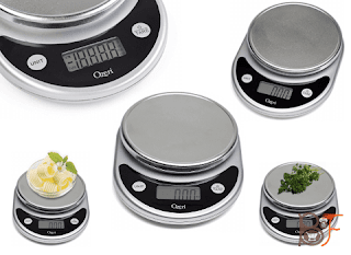 Ozeri-Pronto-Digital-Multifunction-Kitchen-and-Food-Scale-The-Best-For-Your-Kitchen
