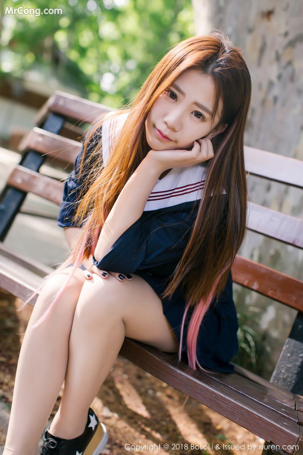 Image Tukmo-Vol.107-Dong-Chen-Li-MrCong.com-006 in post Tukmo Vol.107: Người mẫu Dong Chen Li (董成丽) (43 ảnh)