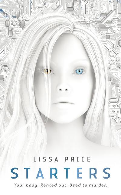 News: Starters | Distopia adolescente nos moldes de Jogos Vorazes. 11