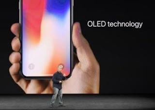 review iphone x komentar situs mancanegara