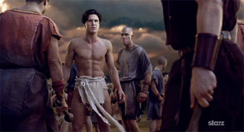 Spartacus war of the damned cap 9 latino dating 9