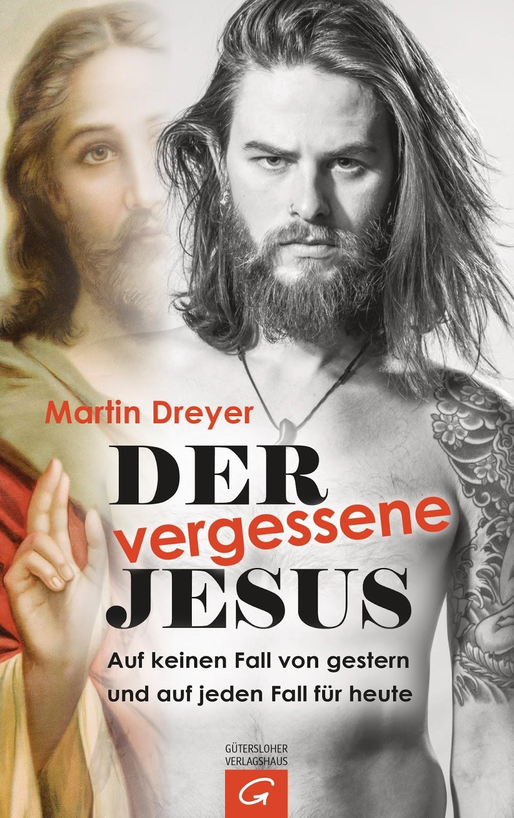 Der vergessene Jesus (Buchrezension)   Die Seilerseite.