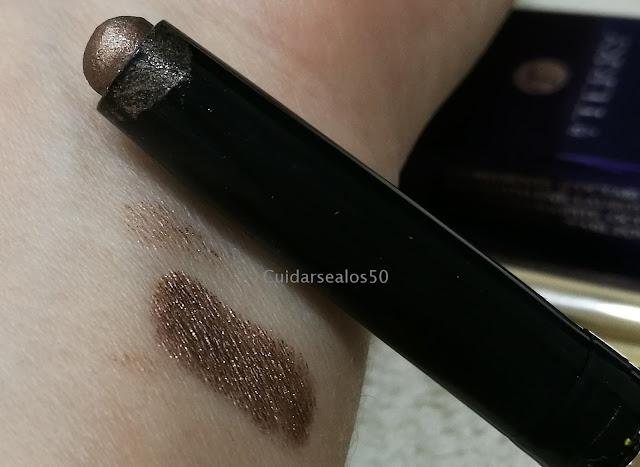 Sombras en stick Blackstar  Cuidarse a los 50