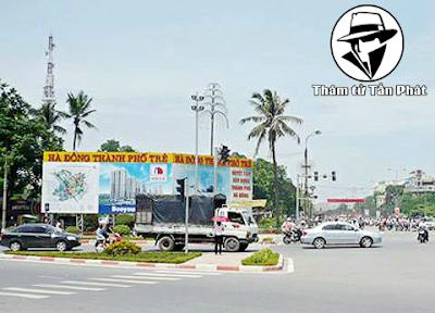 Công ty thám tử quận Hà Đông Hà Nội