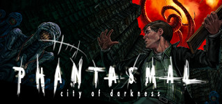 phantasmal city of darkness