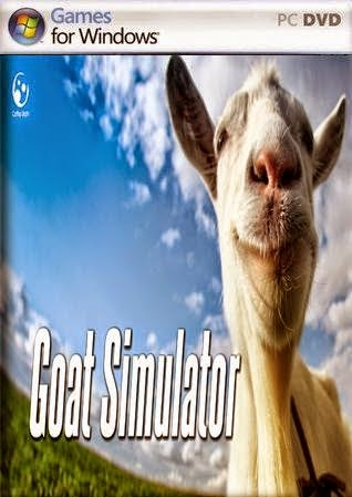 Free Download Goat Simulator- DOGE Full Version For PC/Laptop - Cyber 88