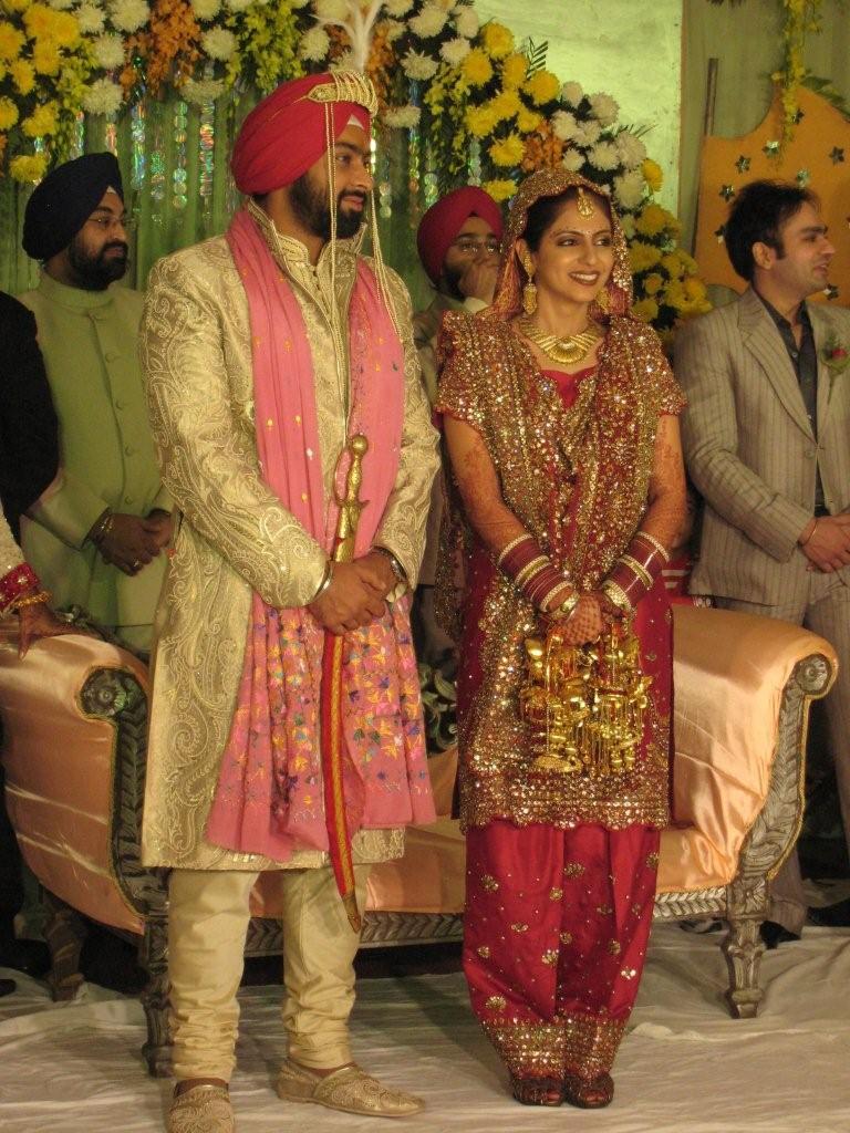 Punjabi wedding pictures |Shaadi