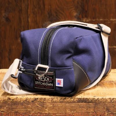 ネセサリーキャンバスバッグ『NECESSARY CANVAS BAG』予約ページ