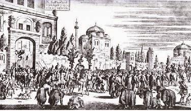 Εκδηλώσεις για την Απελευθέρωση της Λάρισας από τον Τουρκικό Ζυγό (ΠΡΟΓΡΑΜΜΑ)