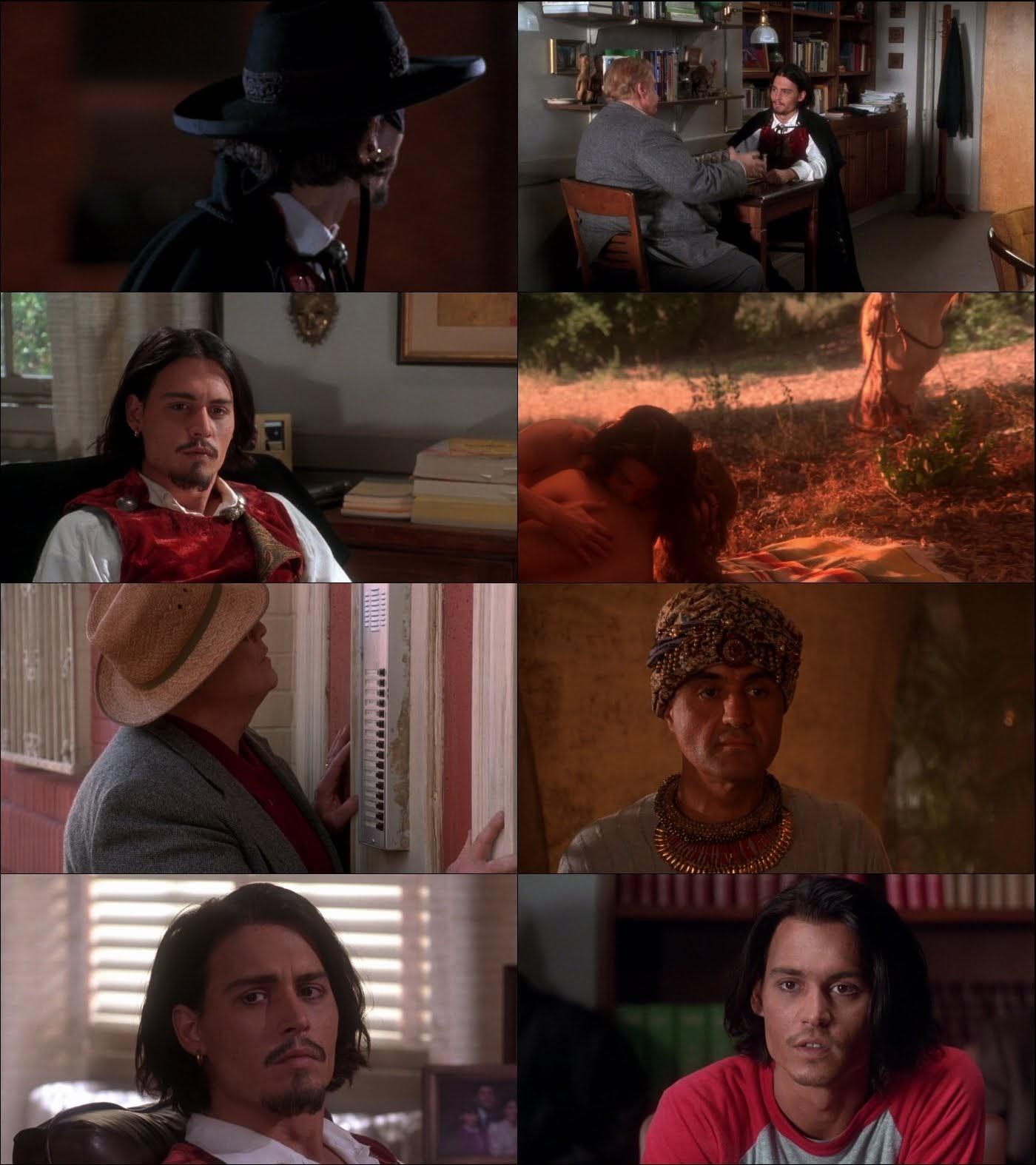 Don Juan DeMarco 1080p Latino