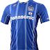 Umbro apresenta camisa titular do Gamba Osaka