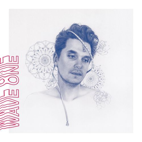 The Search for Everything  Wave One John Mayer
