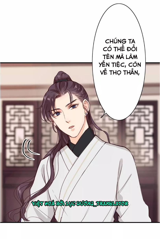 Chỉ Phu Vi Thê - Chap 30
