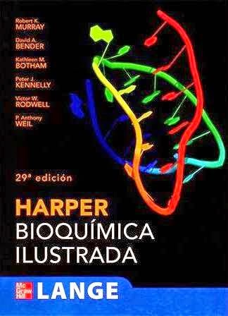 descargar bioquimica de harper 29 edicion pdf