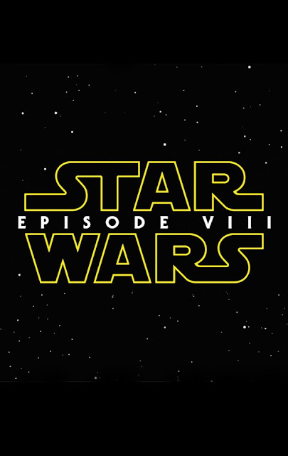 film 2017 star wars episode VIII