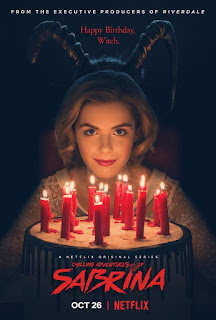 Chilling Adventures of Sabrina: Season 1, Episode 9