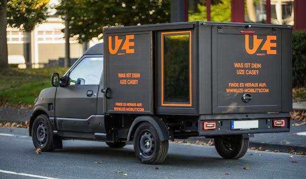 Startup alemana ofrece alquiler de furgonetas eléctricas gratis
