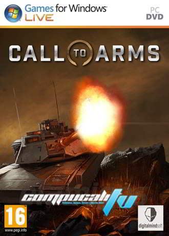 Call to Arms PC Full Español