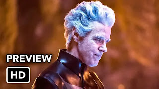 "The Flash Episódio 5x19 Trailer legendado Online ""Snow Pack"" (HD)"