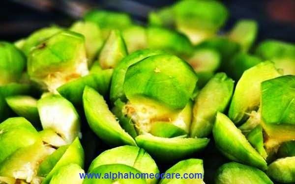 Nutritious benefits of hog plum