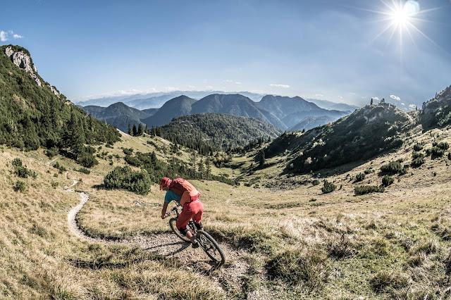 Veitsberg Trail
