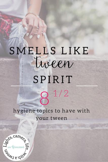 tween-hygiene