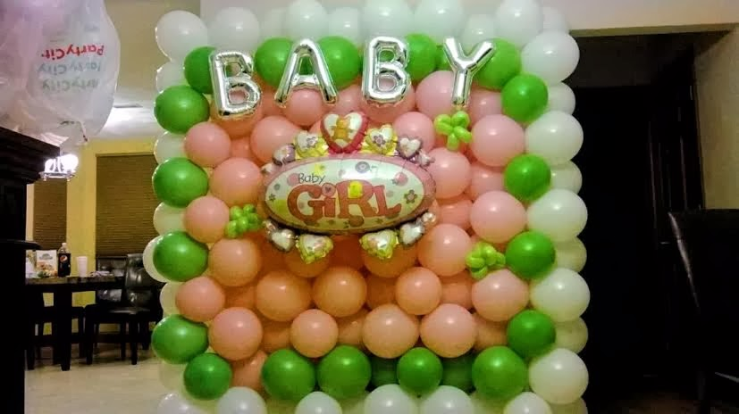 Balloon decoration training comes to lagos and abuja for Balloon decoration courses dvd