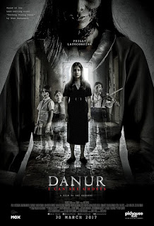 Download Film Danur: I Can See Ghosts (2017)